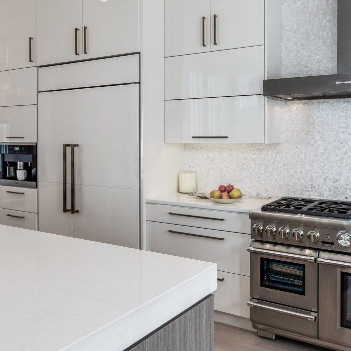 Charmant Interior Kitchens
