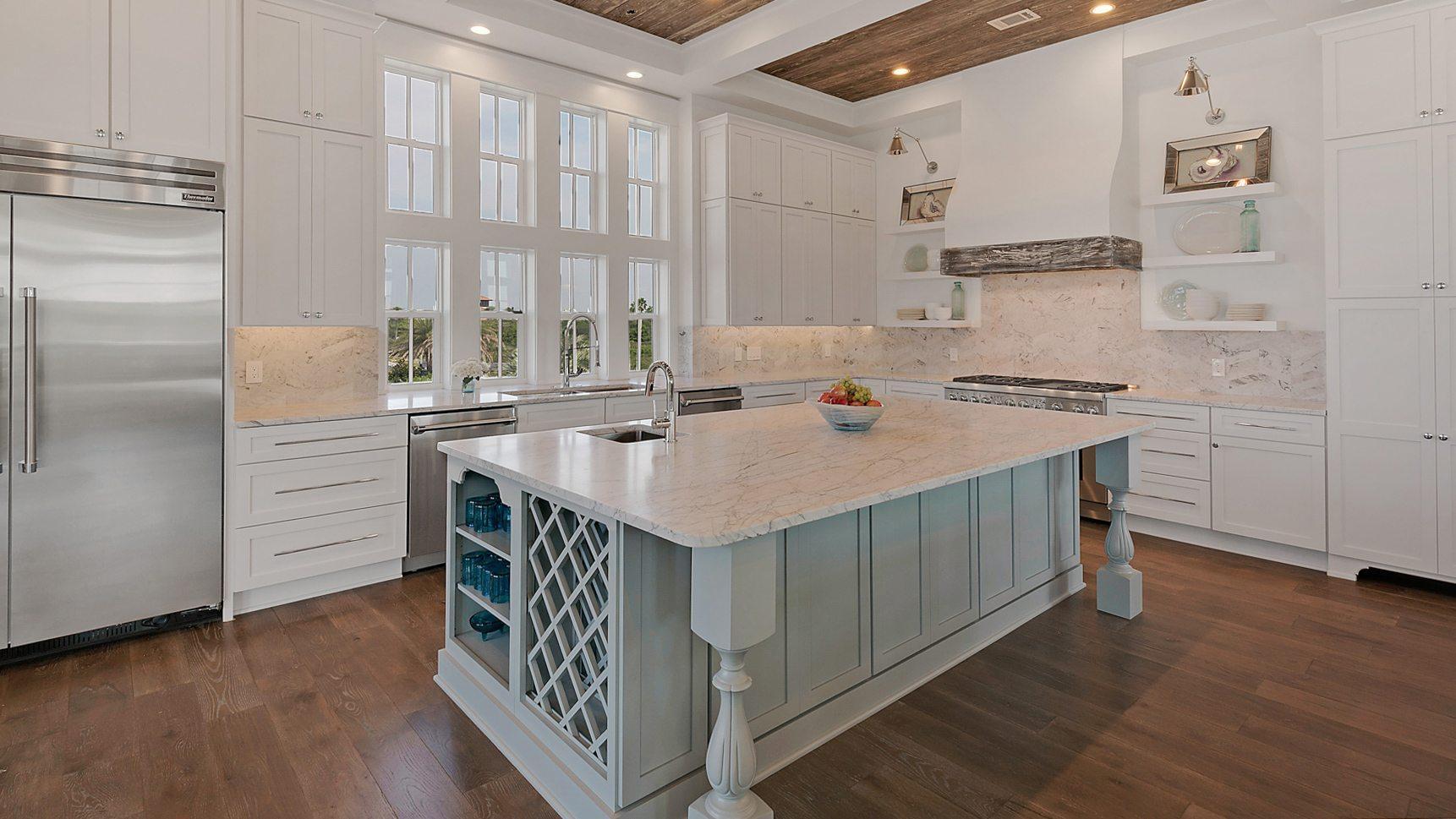 Kitchens Etc Kitchen Design On 30a 3