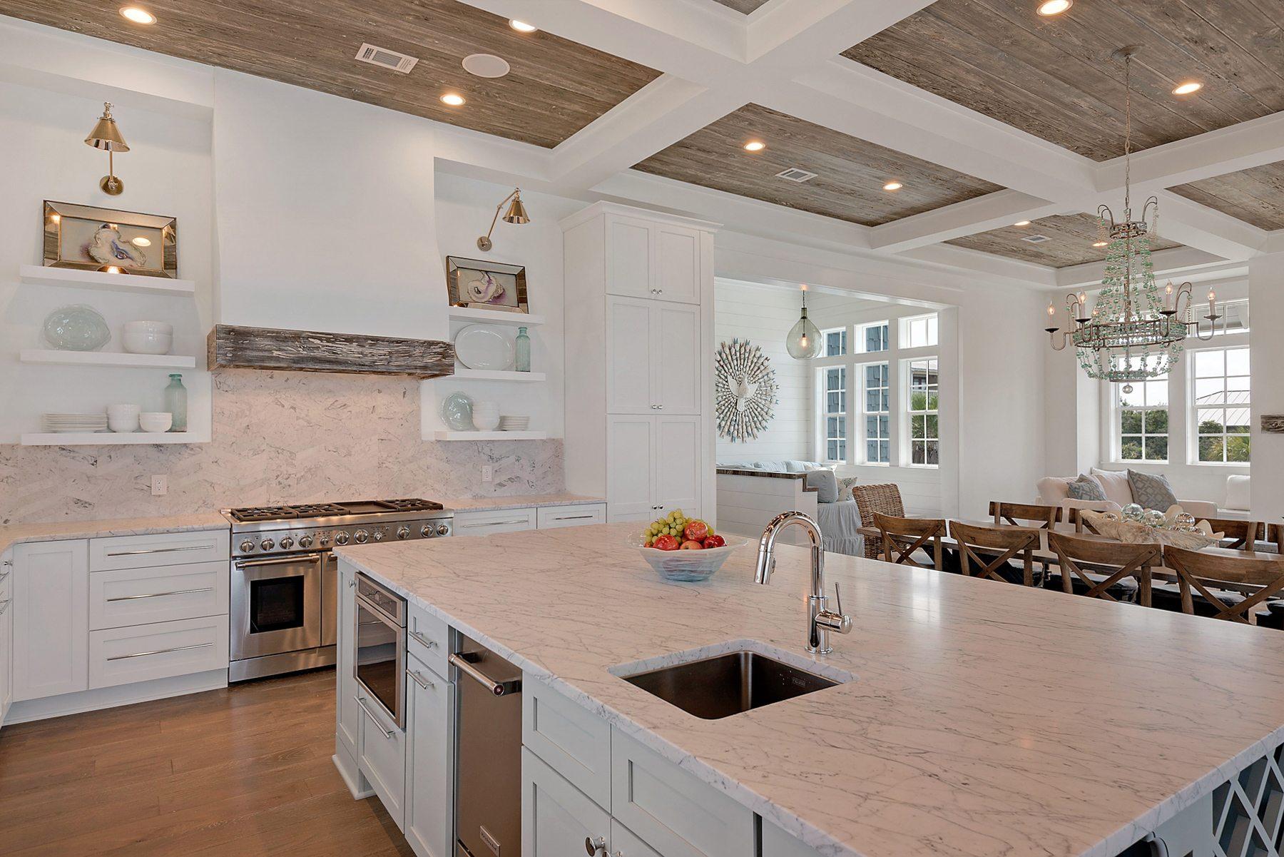 kitchens etc kitchen design on 30a 6 Kitchens Etc 30A