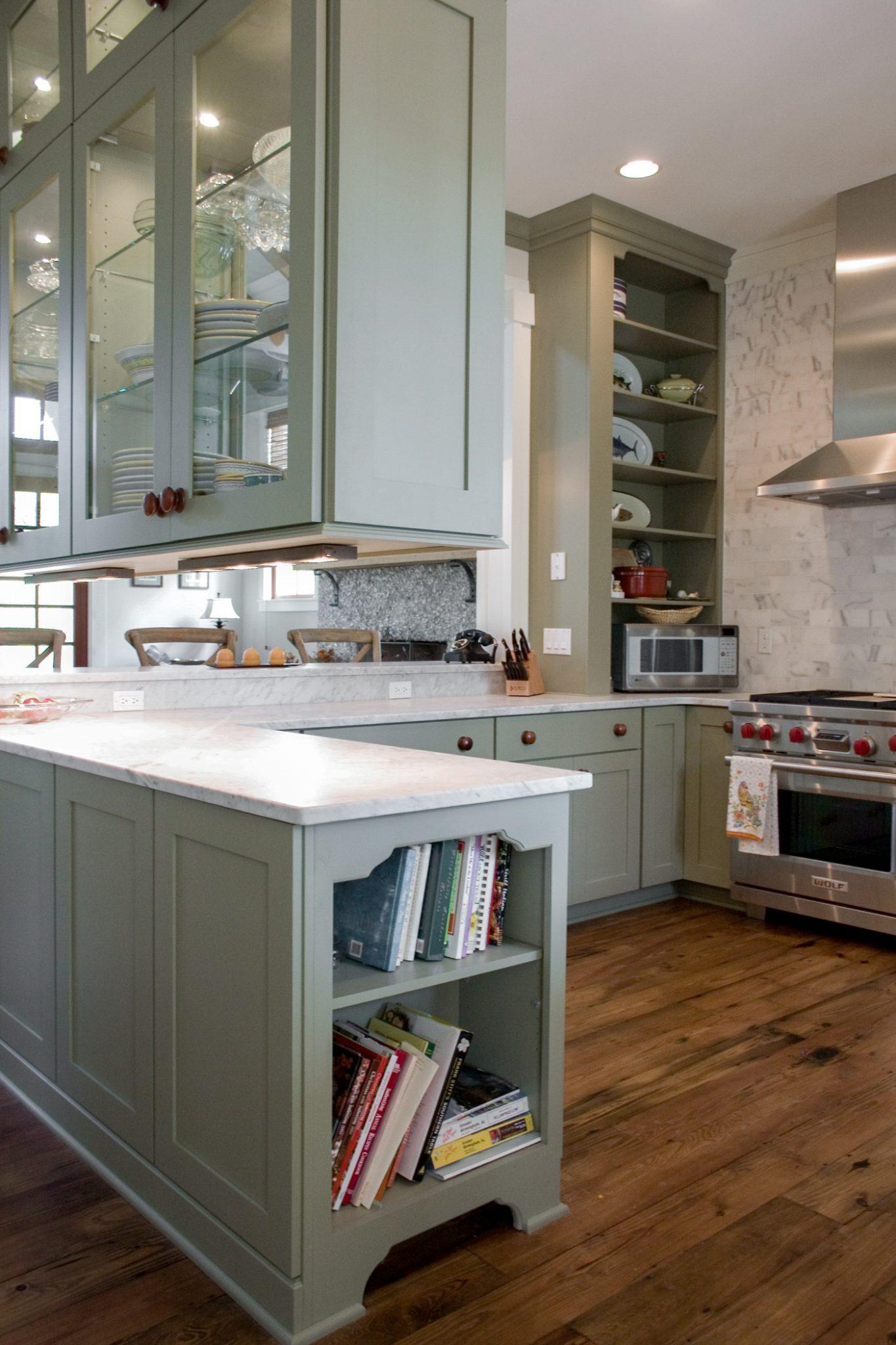 Beau Kitchens Etc Kitchen Design On 30a 7